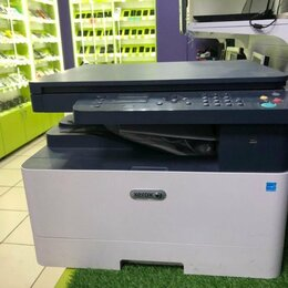 Принтеры и МФУ - МФУ xerox b1022, 0