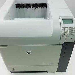 Принтеры, сканеры и МФУ - Принтер hp laserjet p4515x, 0