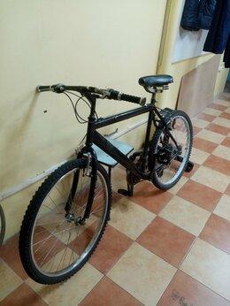 Велосипеды - Велосипед горный взрослый б/у, 0