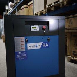 Производственно-техническое оборудование - Винтовой компрессор CrossAir CA (KHP), 0