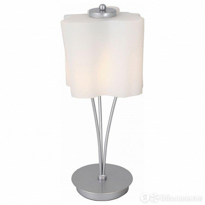 Настольная лампа декоративная ST-Luce Onde SL116.504.01 по цене 10098₽ - Настольные лампы и светильники, фото 0