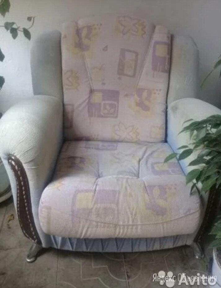 кресло по цене 2500₽ - Кресла, фото 0