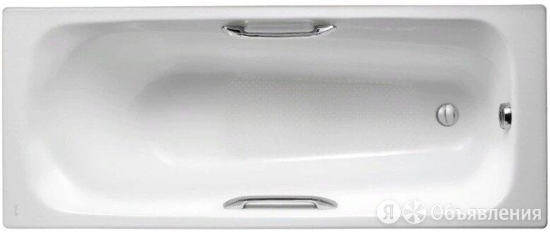 Чугунная ванна Jacob Delafon MELANIE E2935 (160x70) по цене 48120₽ - Ванны, фото 0