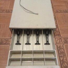 Торговое оборудование для касс - Кассовый ящик  , 0