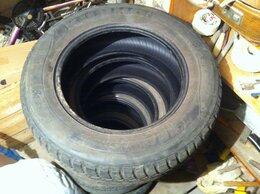 Шины, диски и комплектующие - 3 штуки Kumho I'Zenwis KW19 215/65/R16 (зима), 0