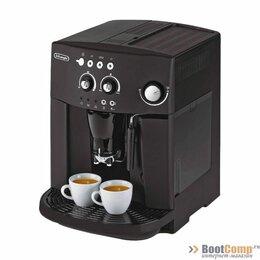 Кофеварки и кофемашины - Кофемашина DELONGHI ESAM 4000.B, 0