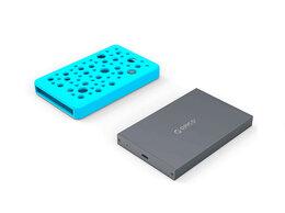 """Внешние жесткие диски и SSD - Кейс для жесткого диска HDD, SSD 2,5"""" Type-C -…, 0"""