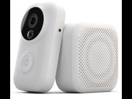 Системы Умный дом - Умный дверной видеозвонок домофон Xiaomi Zero…, 0