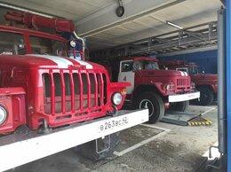 Водитель - Водитель пожарного автомобиля, 0
