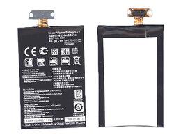 Аккумуляторы - Аккумуляторная батарея BL-T5 для LG Nexus 4 (E960), 0