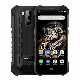 Мобильные телефоны - Ulefone armor x5 pro, 0