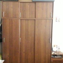 Шкафы, стенки, гарнитуры - МЕБЕЛЬ БУ, 0