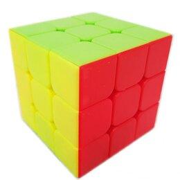 """Головоломки - Кубик Рубика """"Magic Cube""""  Премиум Неон 6*6 см, 0"""