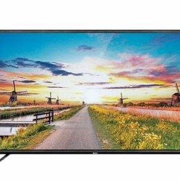 Телевизоры - Телевизор BBK 50 4K SMART TV, 0