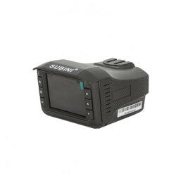 Видеорегистраторы - Сигнатурный видеорегистратор с радар детектором…, 0