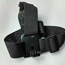 Аксессуары для экшн-камер - Крепление на голову для экшн-камер, 0