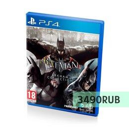 Игры для приставок и ПК - Игры для PS4 + обмен (38), 0