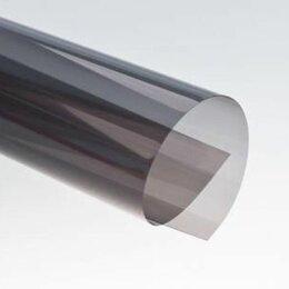 Обложки для документов - Обложка  прозр. А4, 0,20 мкм, дымчатая, Комплект 100шт, 0