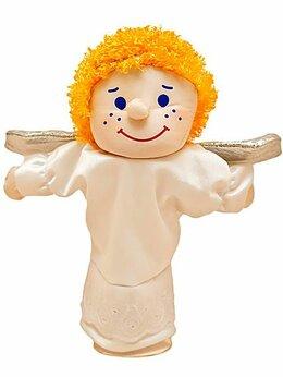 Куклы и пупсы - Рукавичка Ангел 1946, 0