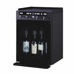 Штопоры и принадлежности для бутылок - Диспенсер для вина La Sommeliere DVV4, 0