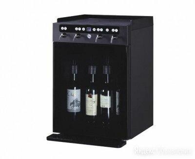Диспенсер для вина La Sommeliere DVV4 по цене 167200₽ - Штопоры и принадлежности для бутылок, фото 0
