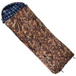 """Спальные мешки - Спальный мешок """"Зима"""" с капюшоном (одеяло, 0,8-1,8 м), 0"""