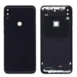 Корпусные детали - Задняя крышка для Asus ZenFone Max Pro M1…, 0