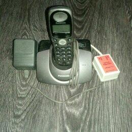 Радиотелефоны - Радиотелефон panasonic , 0
