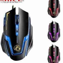 Мыши - Мышь IMICE X9, 0
