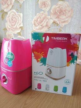 Очистители и увлажнители воздуха - Увлажнитель воздуха TIMBERK  2 шт, 0