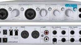 Звуковые карты - Внешняя звуковая карта TC Electronic Konnekt 24D, 0