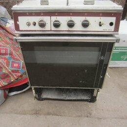 Плиты и варочные панели - Плита газовая Брест  1457-01, 0