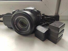 Фотоаппараты - Sony rx10 m2, 0