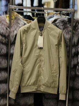 Куртки - КУРТКА НОВАЯ МУЖСКАЯ 46 48 50 54 , 0