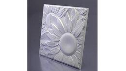 Фактурные декоративные покрытия - 3D декоративные стеновые гипсовые панели Artpole…, 0