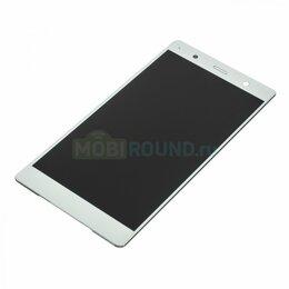 Прочие запасные части - Дисплей для Sony H8166 Xperia XZ2 Premium (в…, 0