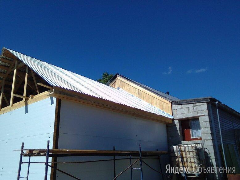 Строительная бригада - Архитектура, строительство и ремонт, фото 0