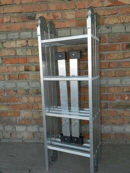 Лестницы и стремянки - Лестница трансформер 4 на 4 эксперт (4,63 м), 0