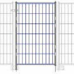 Заборы, ворота и элементы - Калитка временного ограждения евро-2, 0