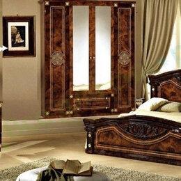 Кровати - Спальня РОМА, 0