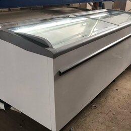 Холодильные витрины - Морозильный ларь / бонета, 0