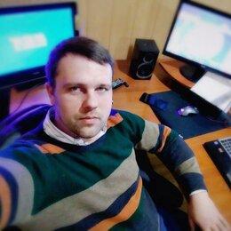 IT, интернет и реклама - Частный компьютерный мастер, программист, 0