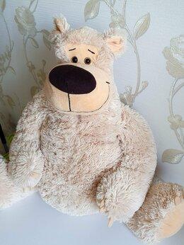 Мягкие игрушки - Мягкая игрушка Медведь, 0