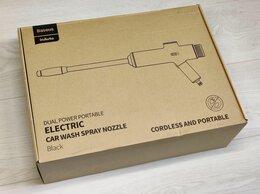 Мойки высокого давления - Автомойка высокого давления Baseus Portable…, 0