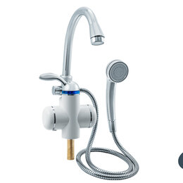 Водонагреватели - Кран-водонагреватель проточного типа UNIPUMP BEF-001-03, 0