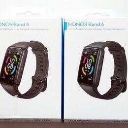 Умные часы и браслеты - Honor Band 6, 0