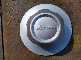 Шины, диски и комплектующие - Колпачок для дискa ВСМПО 215 мм, 0
