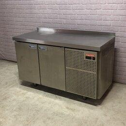 Холодильные столы - Холодильный стол, 0