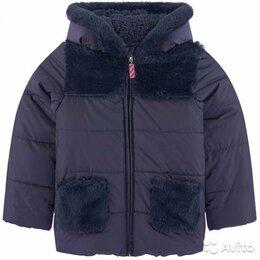 Куртки и пуховики - Пуховик с капюшоном Billieblush, 3 года, 0