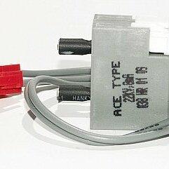 Аксессуары и запчасти - Трансформатор розжига (30002474С)Deluxe, Deluxe Coaxial, Deluxe Plus, Ace, A..., 0